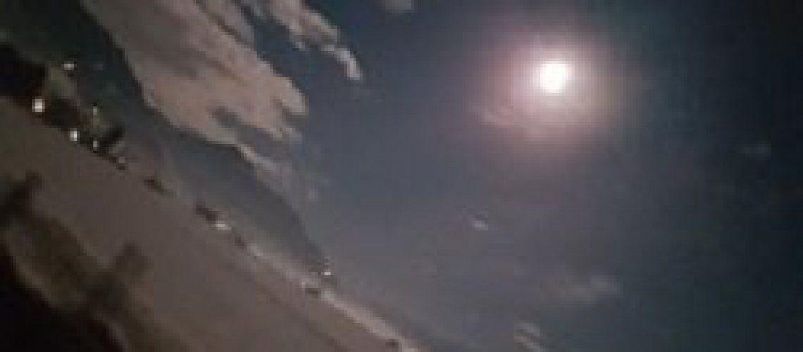 Mondscheinritt